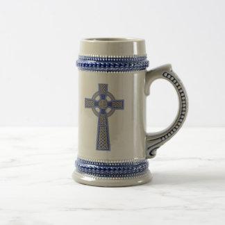 Öl Stein för blåttCeltickor Sejdel