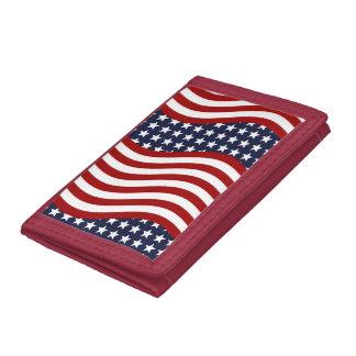 OLD GLORY! ~ (för patriotisk flaggadesign)