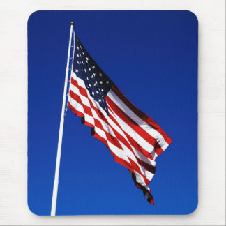 Old glory Mousepad Musmatta