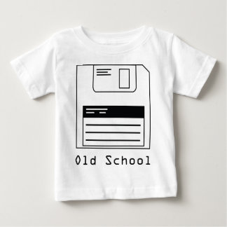 Old school t shirts