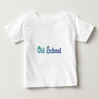Old school t shirts