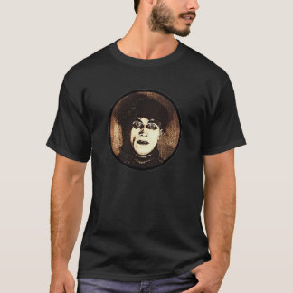 Old schoolGoth för Dr Caligari skjorta Tee Shirt
