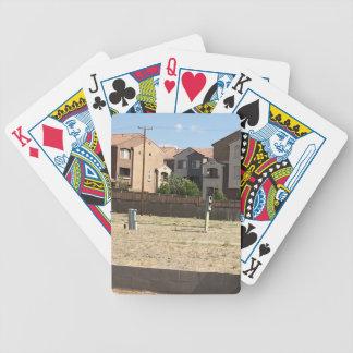 oldrivein spelkort