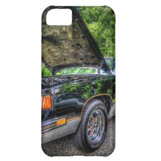 Olds 1987 442 iPhone 5C fodral