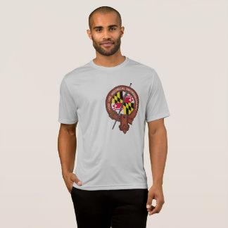 OLHS-manar T-tröja för konkurrent för Sport-Tek T Shirt