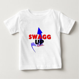 Olika saker med STÄMM logotypen T-shirt