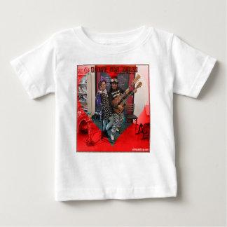 Oliv och Dingo, roligt som älskar Portland clowner T Shirts