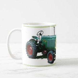 Oliver 66 kaffe kopp