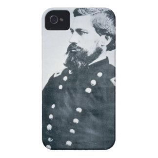 Oliver Otis Howard (b-/wfotoet) iPhone 4 Case-Mate Skydd