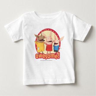 Olivia som är julian, Ian - fantastisk! T-shirts