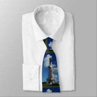 Olje- och gasa riggtryckslipsen slips