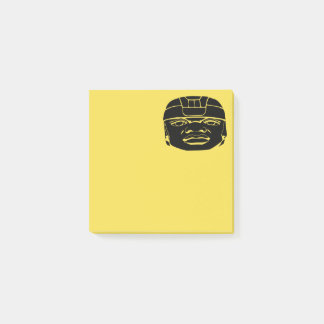 Olmec Post-it Block