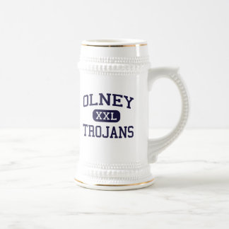 Olney - Trojans - kick - Philadelphia Pennsylvania Ölkrus
