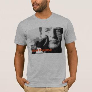 Olof Palme copy.3 T Shirt