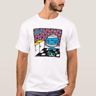 Olycka för kök för Herr bula | Tee Shirts