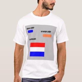 olympic fläktklubbskjorta t shirt