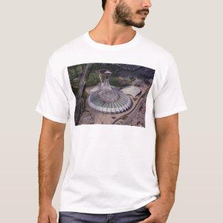 Olympic Stadium Montreal, Quebec, Kanada T Shirt