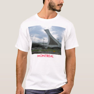 Olympic Stadium T Shirts