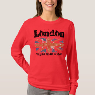 Olympiska spel i London Tshirts