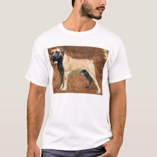 Om det inte är en Boerboel T Shirt