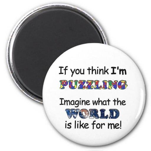 Om du tänker att förbrylla för I-förmiddag Magneter För Kylskåp