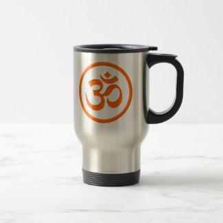 Om eller Aum travel mug Resemugg