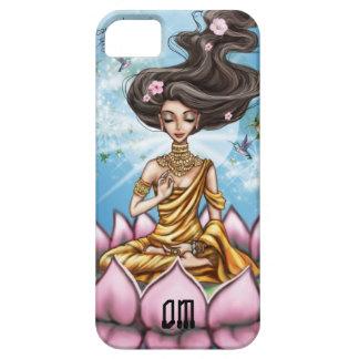 OM Kayla iPhone 5 Case-Mate Fodral