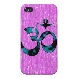 Om-konst - iphone 4 cases (rosor)