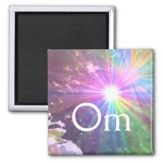 Om-magnet