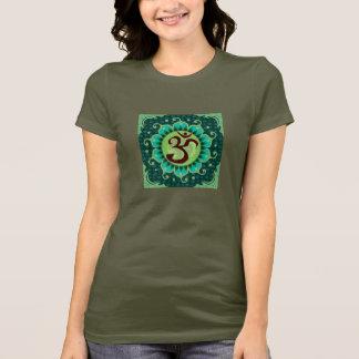 om-mandala t shirts