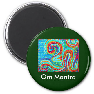 Om-Mantra Om108 Magneter