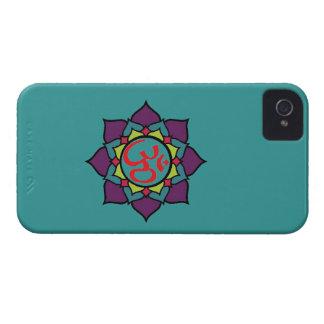 Om-mobiltelefonfodral iPhone 4 Case-Mate Skydd