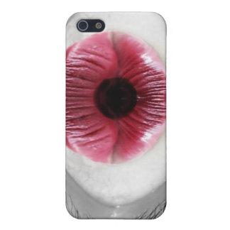 Om-öga! iPhone 5 Cover