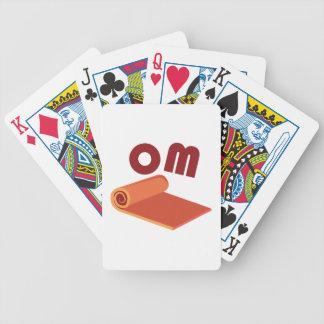 Om Spelkort