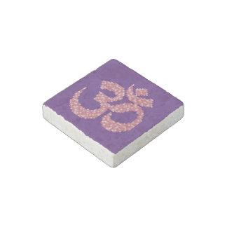 Om-symbol Stenmagnet