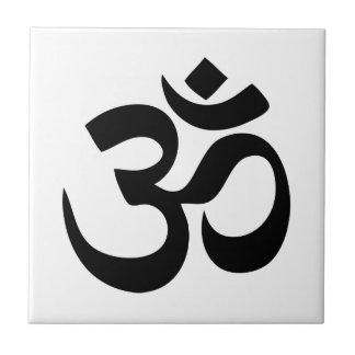 Om-Yoga Kakelplatta