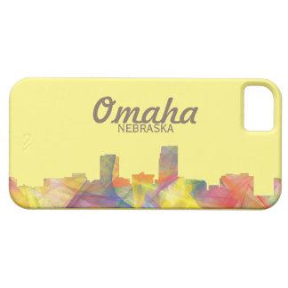 OMAHA NEBRASKA HORISONT WB1 iPhone 5 FODRAL