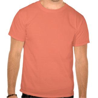 Omfamna fel, det sparar tid… t shirts