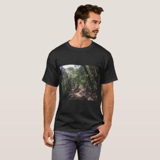 Omfamna naturen tee shirt