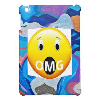OMG-pil iPad Mini Mobil Skydd