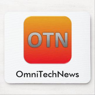 OmniTechNews Mousepad Musmatta