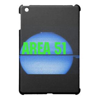 område 51 iPad mini mobil fodral