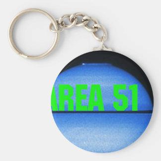 område 51 nyckel ringar