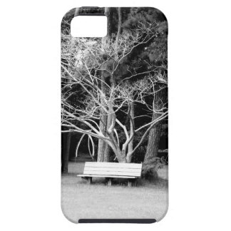 Omsorg att gå med mig? iPhone 5 Case-Mate cases