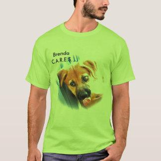 OMSORGAR - Brenda - Calypso T-shirt