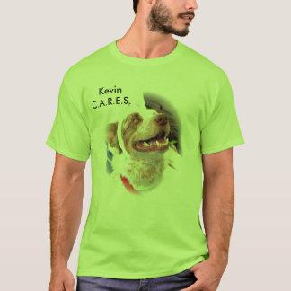 OMSORGAR - Kev - Cowboy T Shirt
