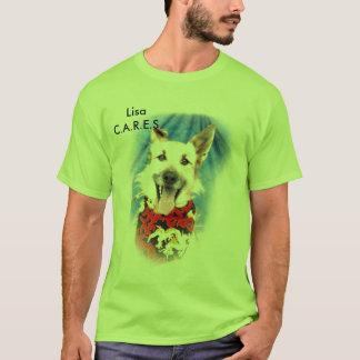 OMSORGAR - Lisa T-shirt