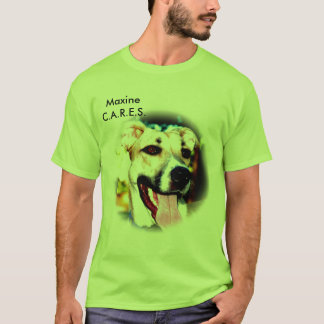 OMSORGAR - Maxine T-shirt