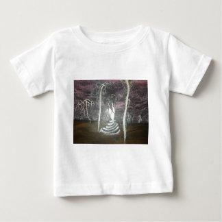 Omtryckt målning av David Berbia T-shirts
