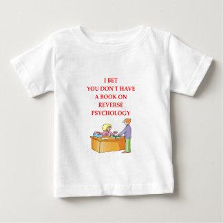 omvänd psykologi tee shirt